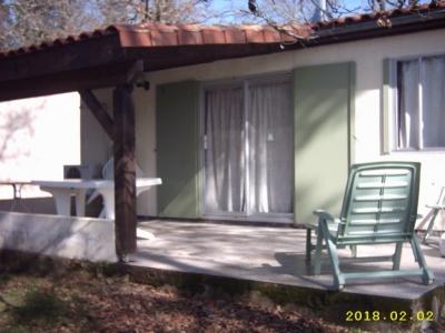 maison location saisonniere 16