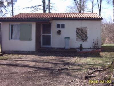 maison locations saisonniere 16
